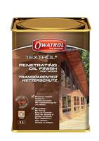 Owatrol Textrol 1 litre Clear Topcoat