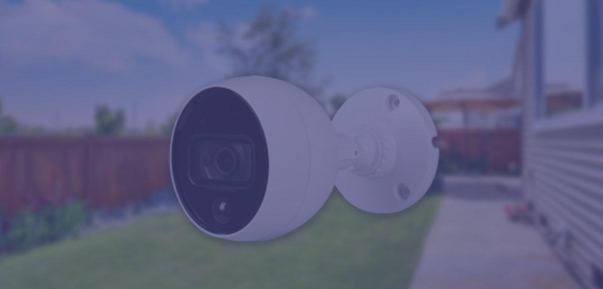 C2Max 4MP 10m PIR Camera