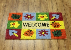 Doormat - Nature Welcome