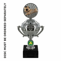 25cm Blaze Disc on Cup