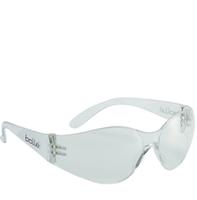 Bolle Bandido Clear Anti-scratch, Anti-fog glasses