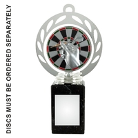 20cm Metal & Marble Award (Suits 70mm Disc)
