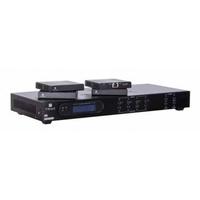 Triax 4K 4x4 HDMI Matrix KIT POE - HMX 441 Ki