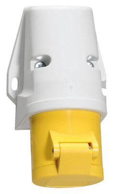 Bals 16A 3P 110V Wall Socket Quick Connect IP44