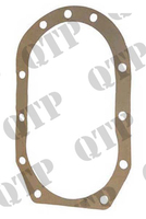 Front Axle Suppport Gasket