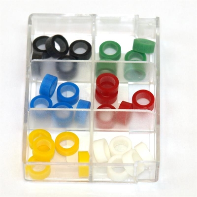 Instrument Code Rings Assorted Large (30)