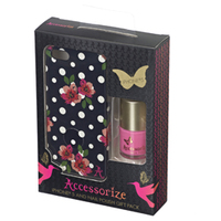 Accessorize Gift Pack - iPhone 5 - Polka Dot