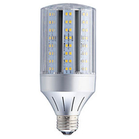 18W LED E27 Corn Lamp