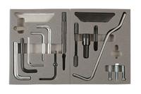 Diesel Timing & Locking Tool Kit
