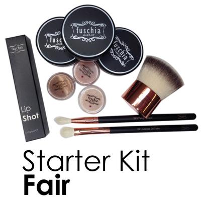 Starter Kit Fair