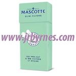 Mascotte Pre-Cut Filter Slim 6mm