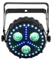 CHAUVET DJ FXpar 3 Strobe Effect LightLED Lighting