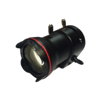 IC Realtime 5~50mm 3MP Rated Vari-Focal Lens
