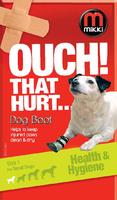 Mikki Dog Boot - Size 1 x 1