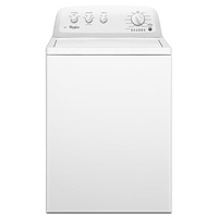 Whirlpool 15kg Washer 3LWTW4705FW Atlantis American Style Washing Machine