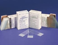 Microscope Slides 76X26X1mm Cut Edge, Preclea
