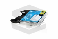 Compatible Brother LC1280XL / LC1240 Cyan 23ml 1200 Pages