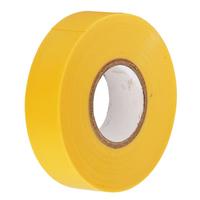 PVC Insulation Tape Yellow
