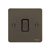 Switch Ultimate Intermediate Black Nickel