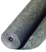 Mulch Material 2m x 100m 60gm - Black