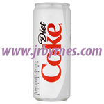 250 Diet Coke PM 49p x24