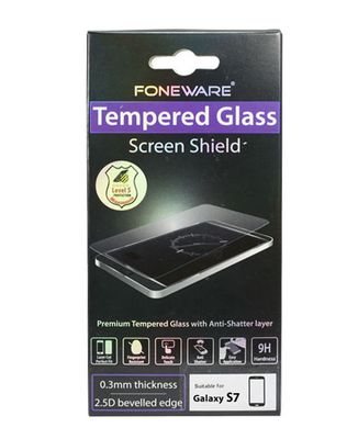 Tempered Glass Galaxy S7 0.27 mm Thick