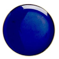 Button Badge (Blue)