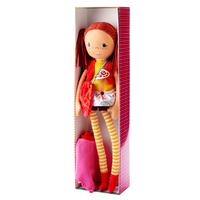 Rag Doll Olga Circus