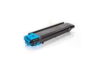 Compatible Kyocera TK580C  Cyan 2800 Page Yield