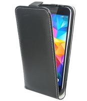 FLIP1021 Samsung S5 Black Flip
