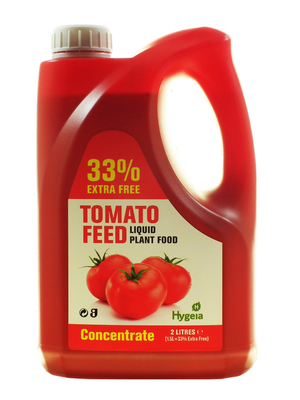 HYGEIA TOMATO FOOD 2 LTR (1.5lLTR PLUS 33% EXTRA)