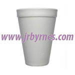 Case Cup Poly 10oz 10Lx10 *Dart* x1000