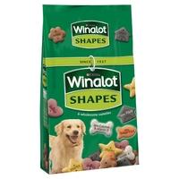 Winalot Shapes 2kg x 4