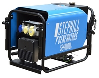 STEPHILL SE4000DL Diesel Generator