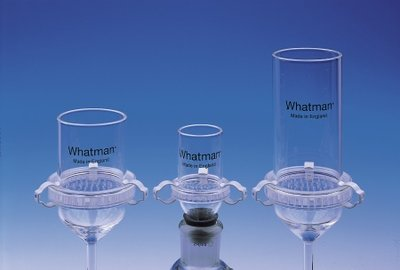 3-Piece Funnel 115ml 7.0cm, With Acrylic Plat
