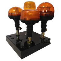 4 Beacon Counter Display Stand