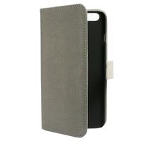 iPhone 6+ (5.5) Grey Cross Pattern