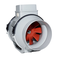 Vortice Lineo 315 In-line Mixed Flow Fan