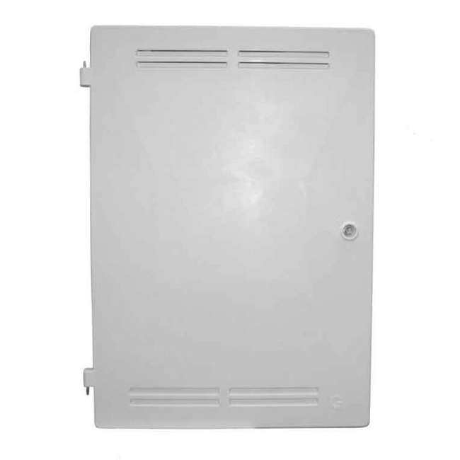 Gas Meter Box Vented Door (Door Only)