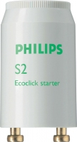 PHILIPS  STARTER SERIES 4/22W 110/220V