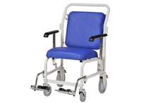 Front Steer Portering Chair