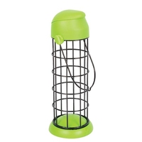 Alan Titchmarsh Flip Top Fat Ball Feeder - Small x 1