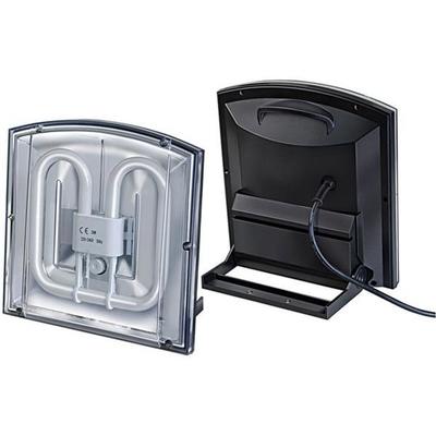 Compact site Light IP54 110v