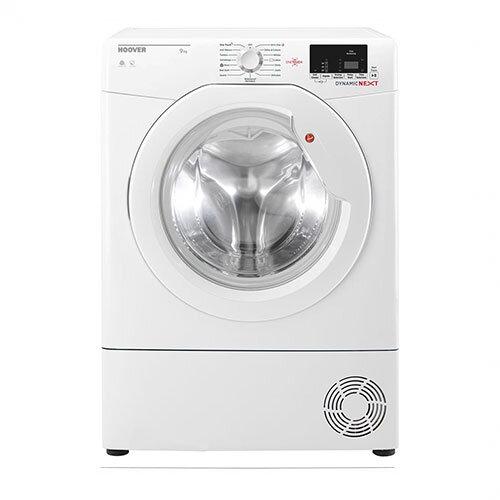 Hoover 9kg 'B' energy Condenser Dryer - White