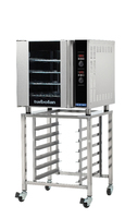 Blue Seal E32D4 Convection Oven 735x810x730mm 6.5kw