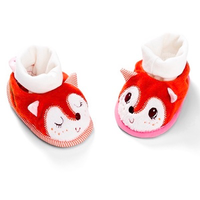 Alice Baby Slippers