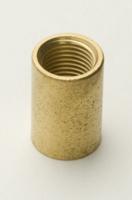 10mm brass coupler