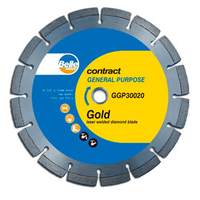 Belle GGP35025 Diamond Blade