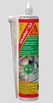 Sikadur 33 Cement Adhesive and Repair Mortar 250ml Grey