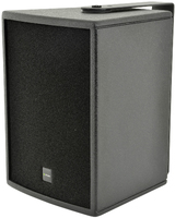 "Citronic CS Series Speaker 6"" 100W - Black"